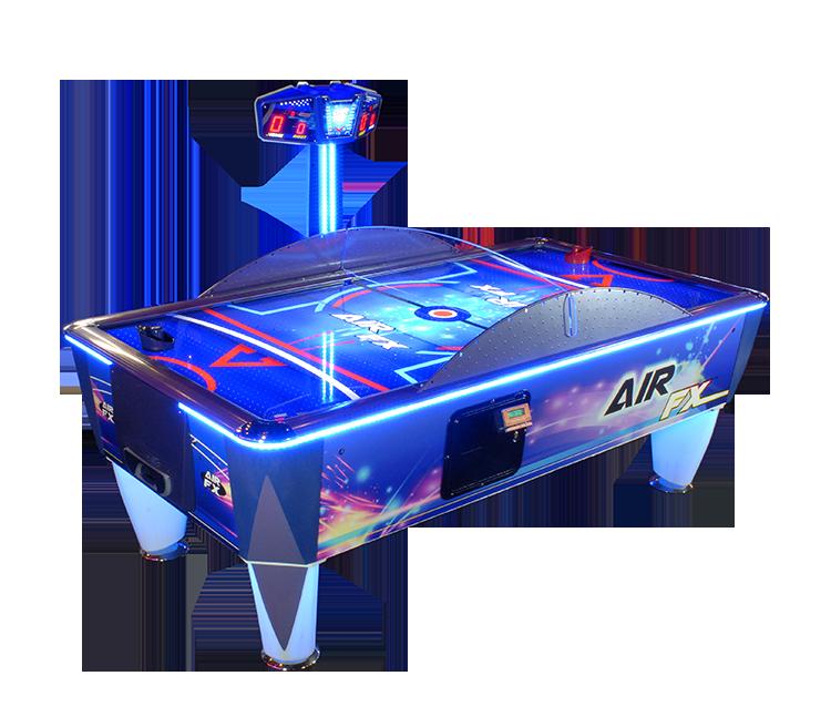 Ice Air Fx