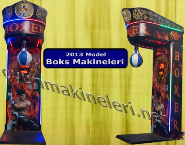 Boks Makinesi 612x480 Box makinesi