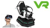 9D VR Power Racing