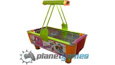 Baby Air Hockey