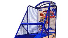 Basketbol Makinesi
