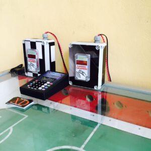 kartlı sistem çamaşir makinesi
