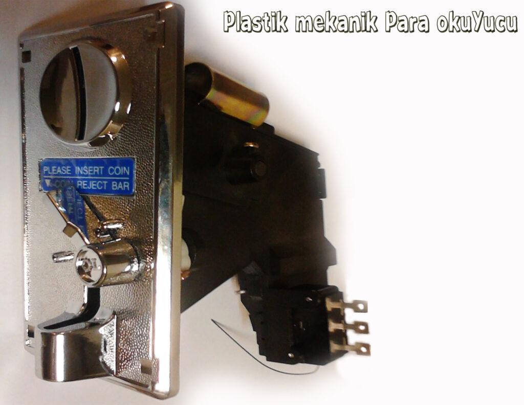 Mekanik_Plastik_jeton_kanal