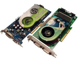 NVidia 7800 GS