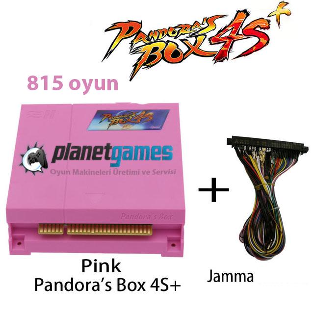 pandora box planet oyun makineleri. Black Bedroom Furniture Sets. Home Design Ideas