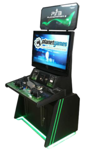 Playstation Kabini