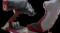 Playstation Yarış Koltuğu