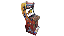 Atari Makinası