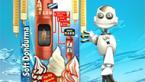 Parayla Çalışan Dondurma Makinası