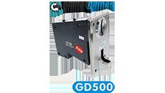 Gd 500