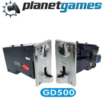 Gd500-jeton-para-kanali