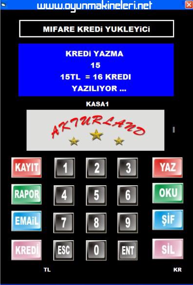 kartlı-sistem-ekranı