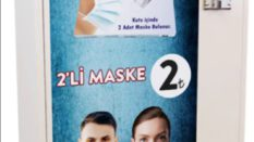 Maske Otomatı