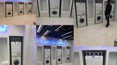 Çamaşır Makinesi Otomatı
