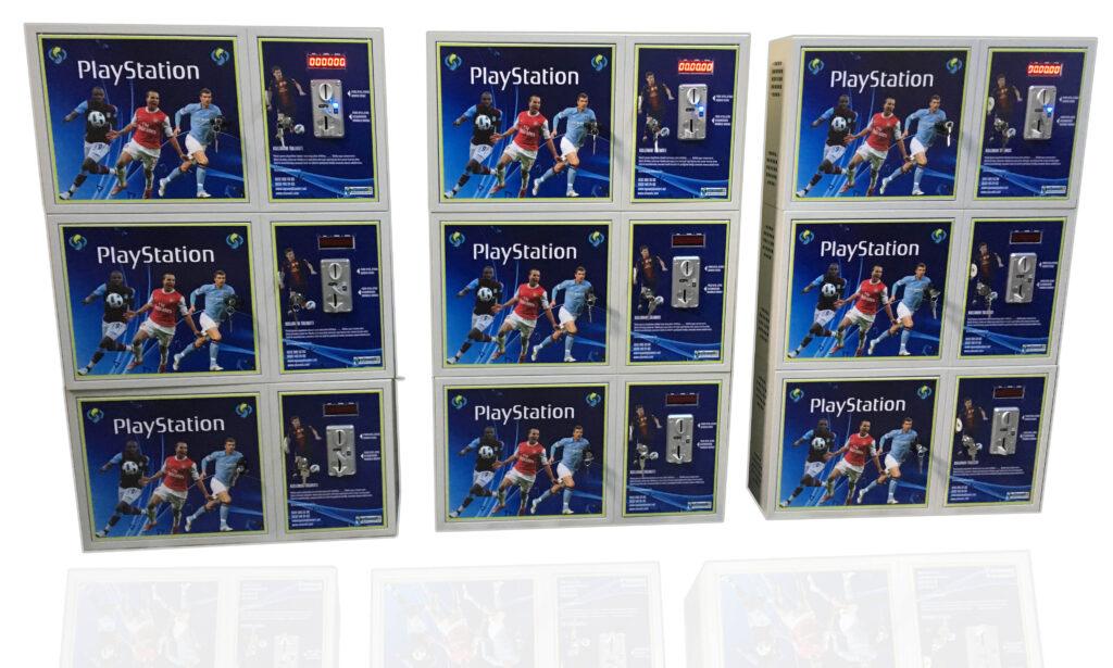Parayla Çalışan Playstation