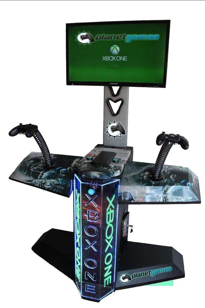 Parayla Çalışan Xbox